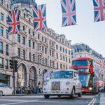 イギリスロンドン