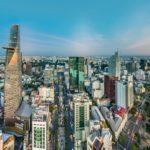 ベトナムの都市