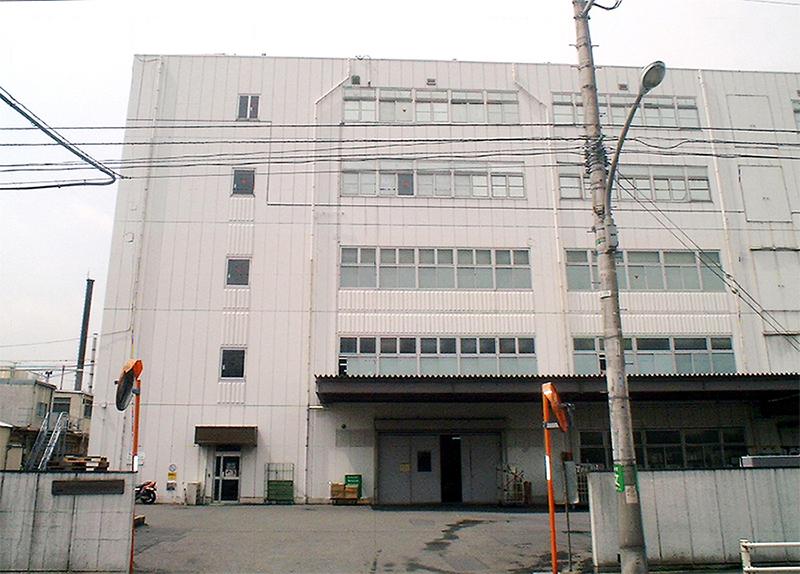 DPE工場