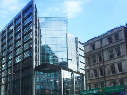 スコットランド王立銀行(RBS)